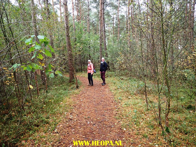 2017-10-07 Austerlitz 25 Km (51)