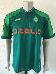 Viktor Skripnik, Werder Bremen 97/98