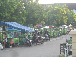 Pedestrian at Balikpapan | by sunsetmood