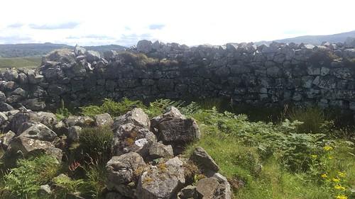Dun Fiadhairt Broch, Dunvegan 9