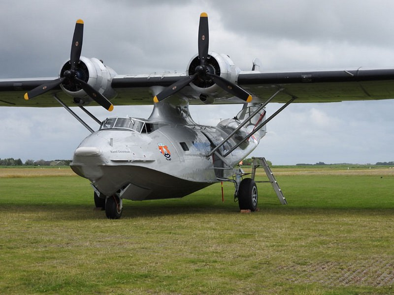 Consolidated PBY-5A Catalina 2