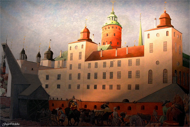 Antiguo Estocolmo - Museo Vasa
