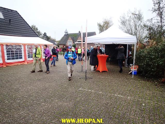 2017-10-24         Raalte 1e dag          31 Km  (38)