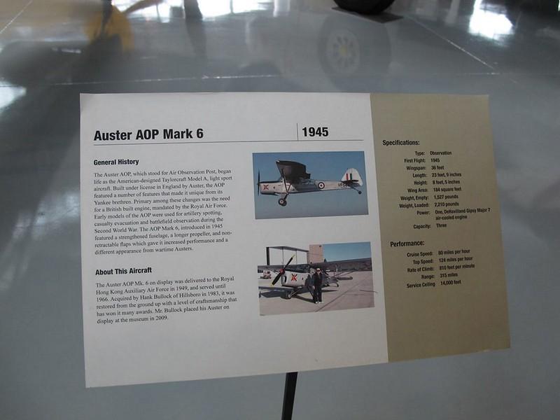 Ostrica AOP Mark 6 6
