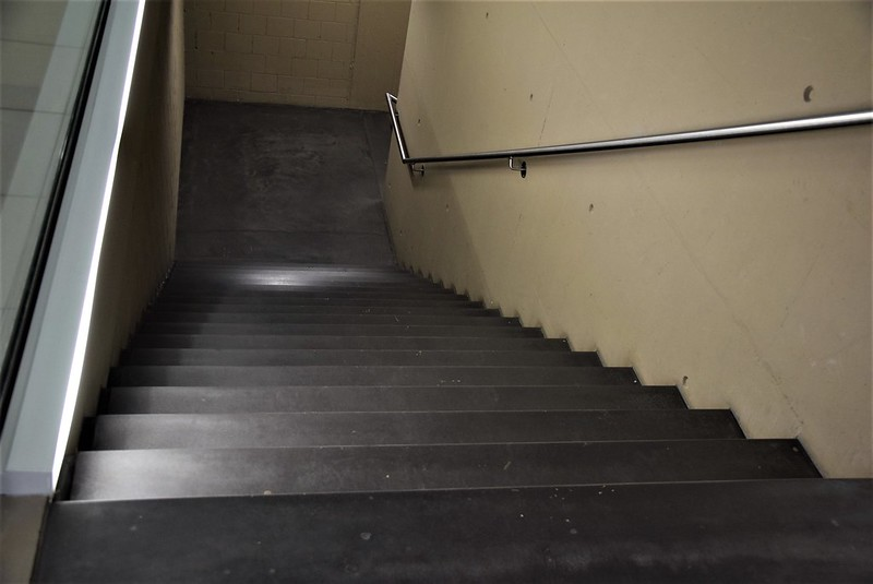 Stairs in Migros 11.10 (2)