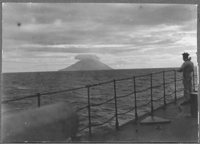 Archiv See070 Der Stromboli, 1924