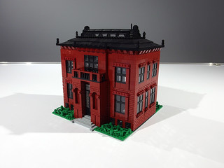 Mansion   by crises_crs