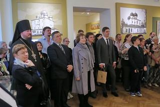 Выставка в ГОМЗ 380