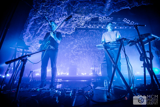 Grizzly Bear at O2 ABC Glasgow - October 8, 2017