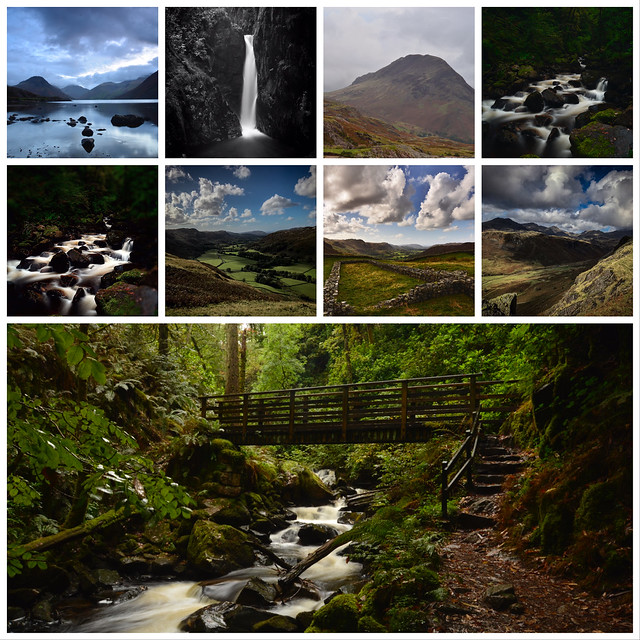 Day trip to the glorious Lake District