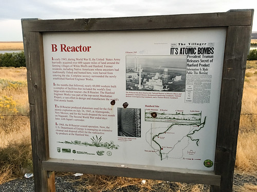 B Reactor | by mightyohm