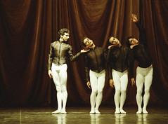 OKTETT (3. Satz) Andrei Vassiliev, Giovanni Di Palma, Gustavo Veiga, Ariel Rodriguez