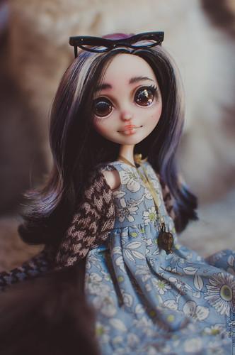 Tiny Coon | by LovelySpectra