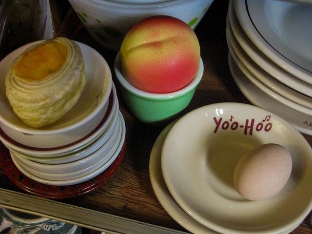 Yoo-Hoo Fake Food Still Life