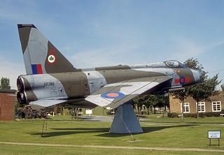 XP748 Lightning F.3 | by Irish251