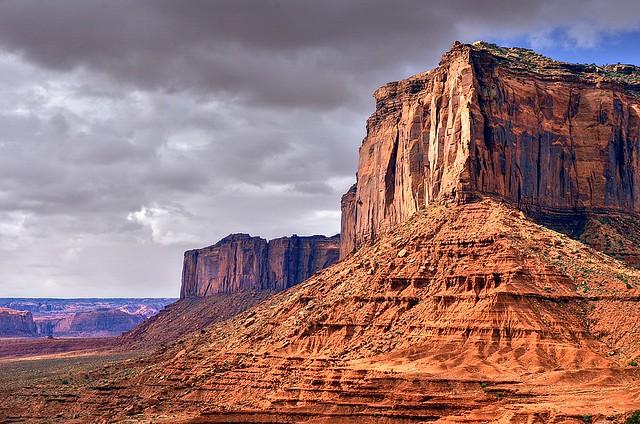 Monument Valley vista4