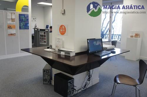 Centro Cultural Coreano Madrid 19 | by contacto.magiasiatica