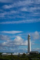 Hoerikwaggo Trail: Slangkop Point Lighthouse