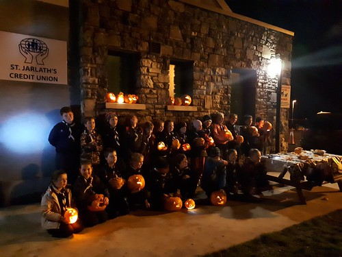 cubs_halloween2 | by Claregalway Scouts