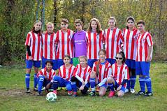 FC Fair Play Bucuresti - echipa de junioare U15