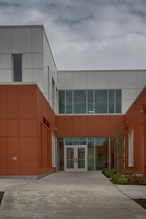 Cascadia Elementary School | by gregreher