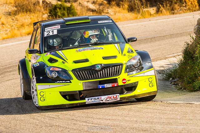 Finale des Rallyes 2017