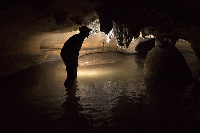 Jesse Houser, Pryor Cave Spring, Marion County, Tennessee 2