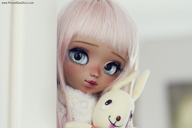 Bonbon *for Lucie*