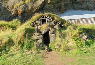 turf-house-iceland   by quirkytravelguy