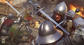 Kingdom Come: Deliverance | by PlayStation.Blog