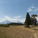 Meadows near Third Creek
