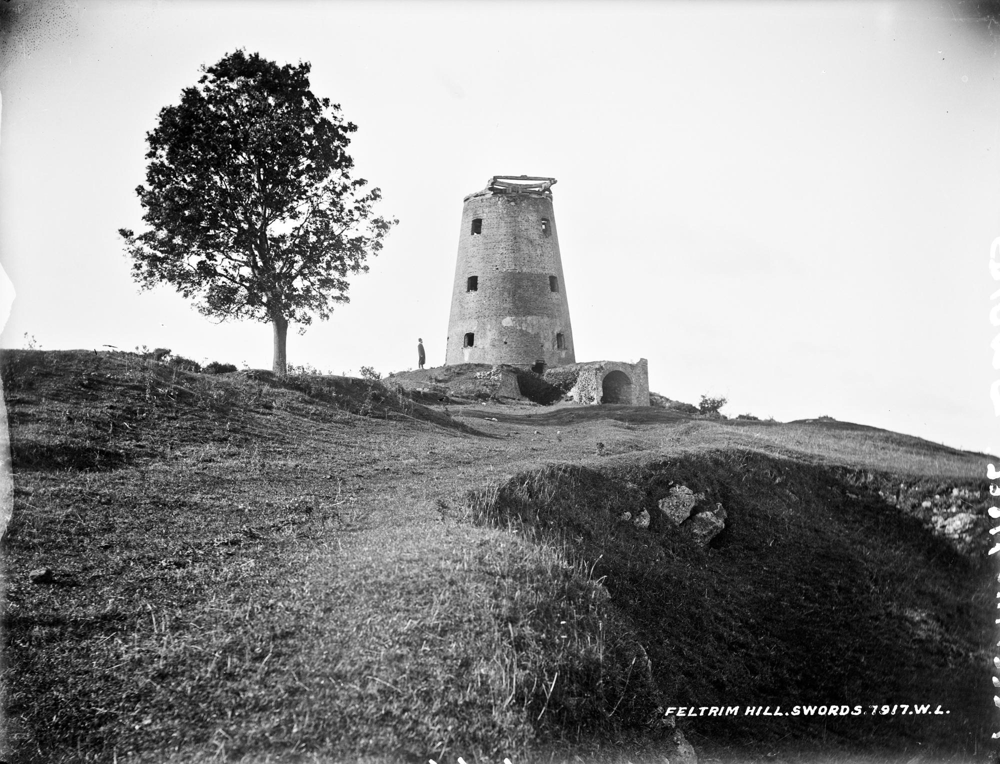 Feltrim Hill, Swords, Co. Dublin