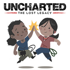 Uncharted The Lost Legacy | by PlayStation.Blog