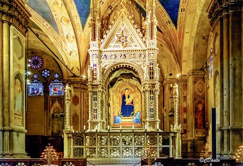 Chiesa di Orsanmichele Complesso del Bargello