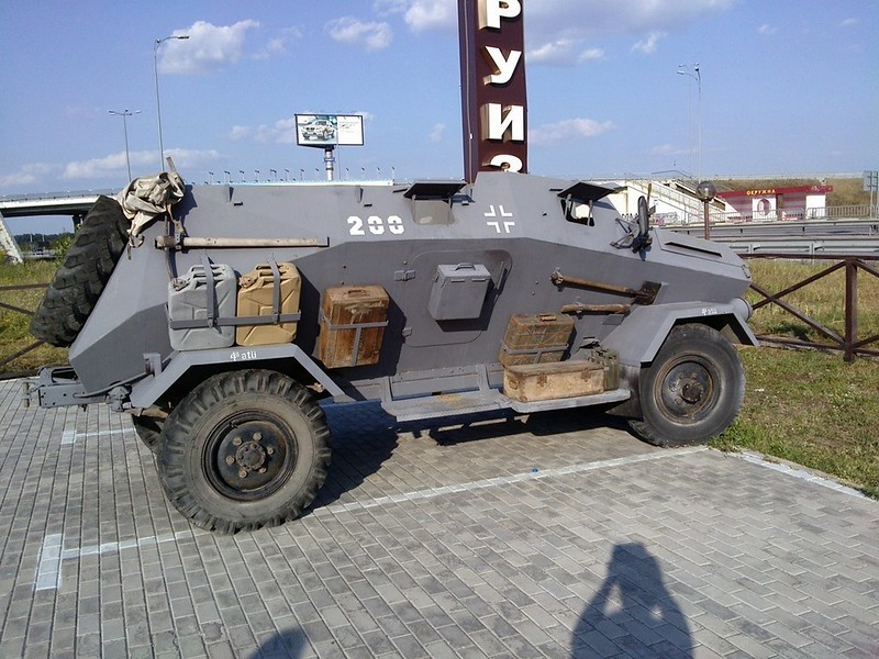 Sd.Kfz.247 Ausf.B 53