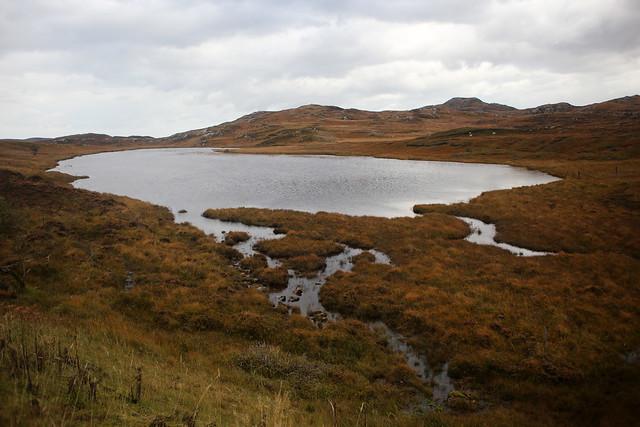 Loch Cragaidh