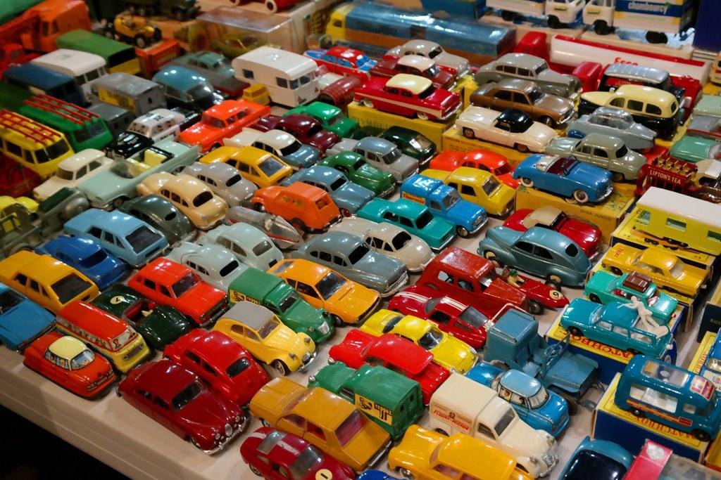 Jouets Bourse MiniaturesJ Anciens Aux Voitures lJFK1c