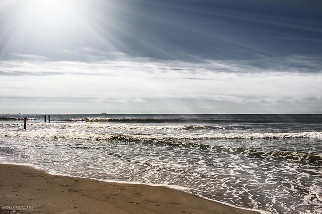 Atlantic City Beach (New Jersey)