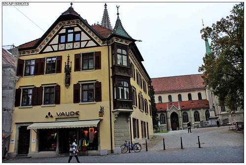 Konstanz am Bodensee