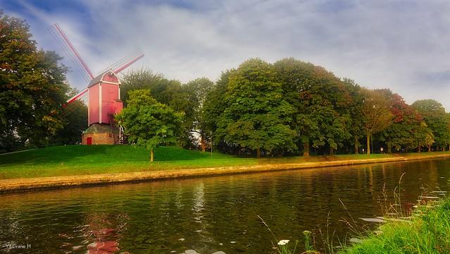 Bruges -(3821)