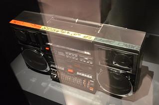 Radio Raheem's boombox | by afagen