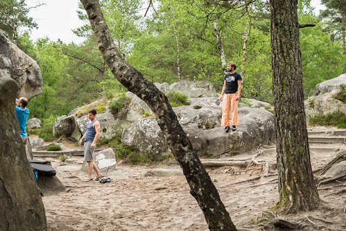 Fontainebleau 2017