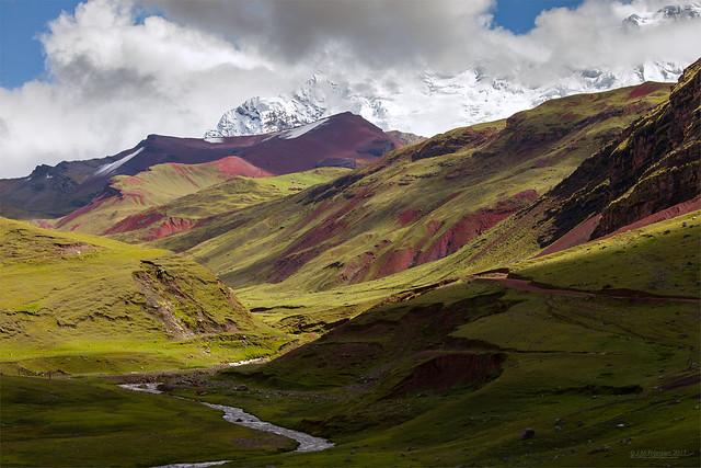 Ausangate, Peru.