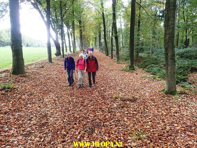 2017-10-27       Raalte 4e dag     33 Km  (121)