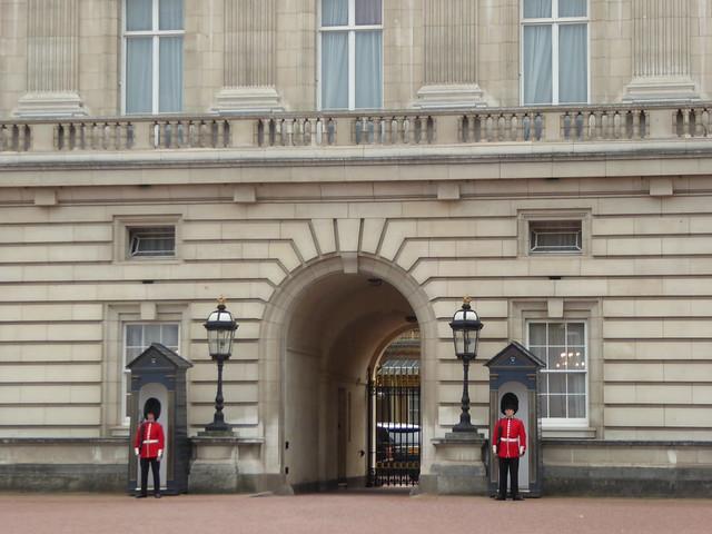 17 October 2017 Buckingham Palace (2)