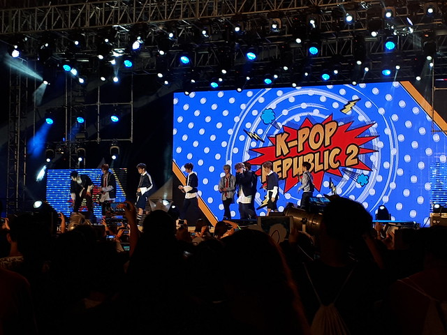Kpop Republic 2