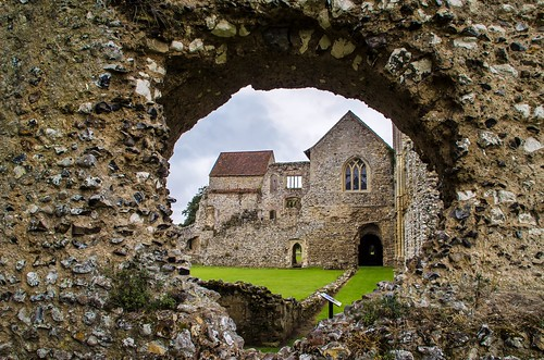castleacrepriory norfolk