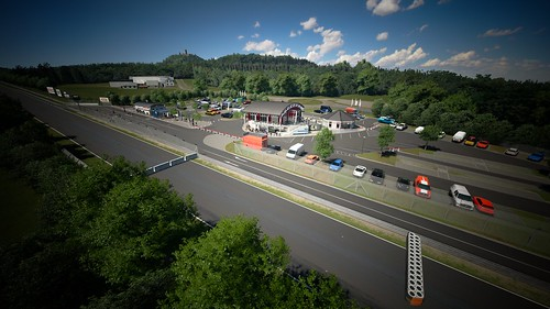 Nurburgring Nordschleife Tourist Layout | by PlayStation Europe