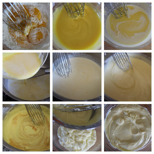 Banana Cream Collage 1 | by Stellina Sweets