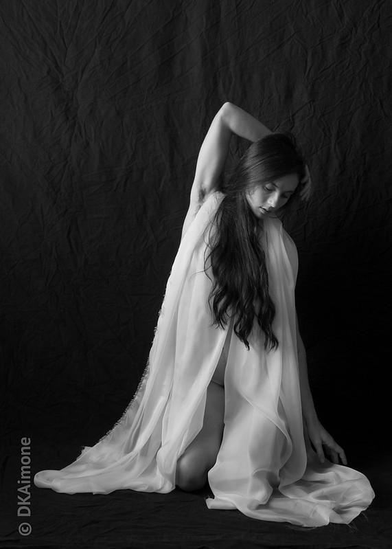 Celina, Portrait